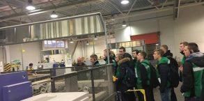 Klaipėdos pramonininkai augina ateities inžinierius